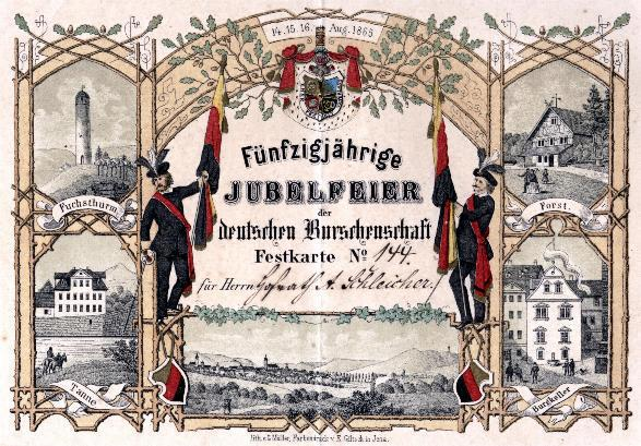 Burschenschaften (1865)