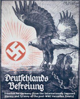 germany freedom