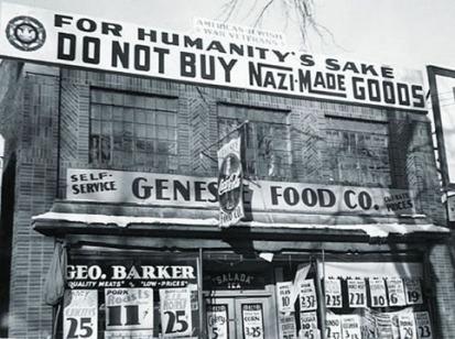 Jewish-Boycott-of-German-Goods