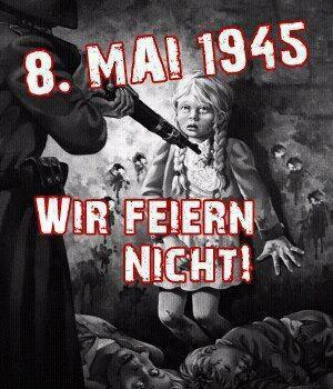 08.05.1945 - Wir Feiern Nicht