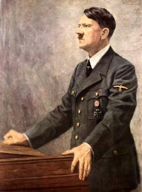 Hitler reden