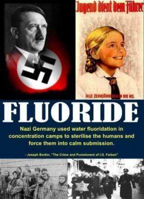 Nazi Fluoride Myth
