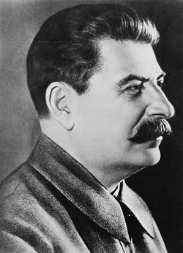 stalin mass murder