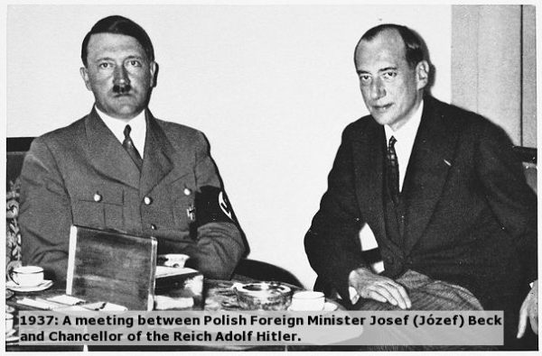Germany's Guilt concerning the Holocaust.?