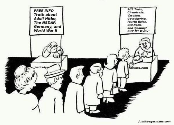 Truth vs Half-Truth