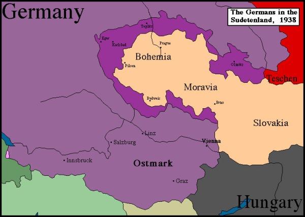 sudetenland