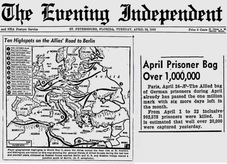 Hellstorm: Exposing The Real Genocide Of Hitler's Germany   Allies-brag-of-killing-germans