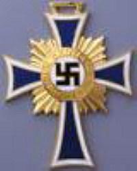 NS cross