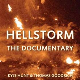 Hellstorm - The Documentary